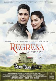 Regresa (2010) – Latino Online
