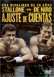 Ver Película Ajuste de Cuentas / Grudge Match  Online Gratis (2013)