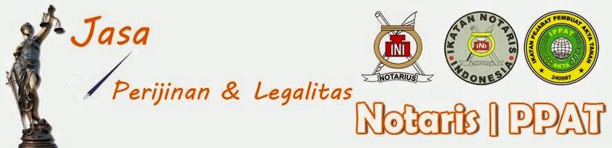 Jasa pengurusan perizinan dan legalitas : IPR, UKL-UPL, Amdal, SitePlan, IMB, PT, CV, Merek