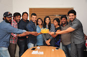 Nithya shetty birthday celebrations-thumbnail-18