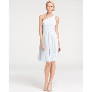 b66e0e6318 ann taylor one shoulder simple cocktail dresses