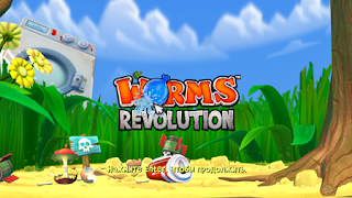 Worms 2 (Windows) - My Abandonware
