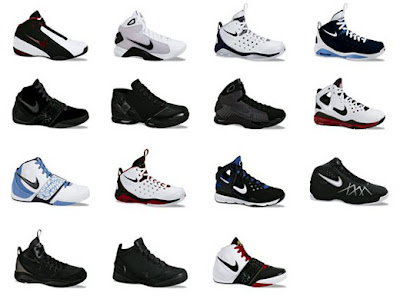 The Air Jordan series, from legend Michael Jordan, is still, however, the  most sought-after shoe. The 25th version of the shoe dropped in 2010, ...