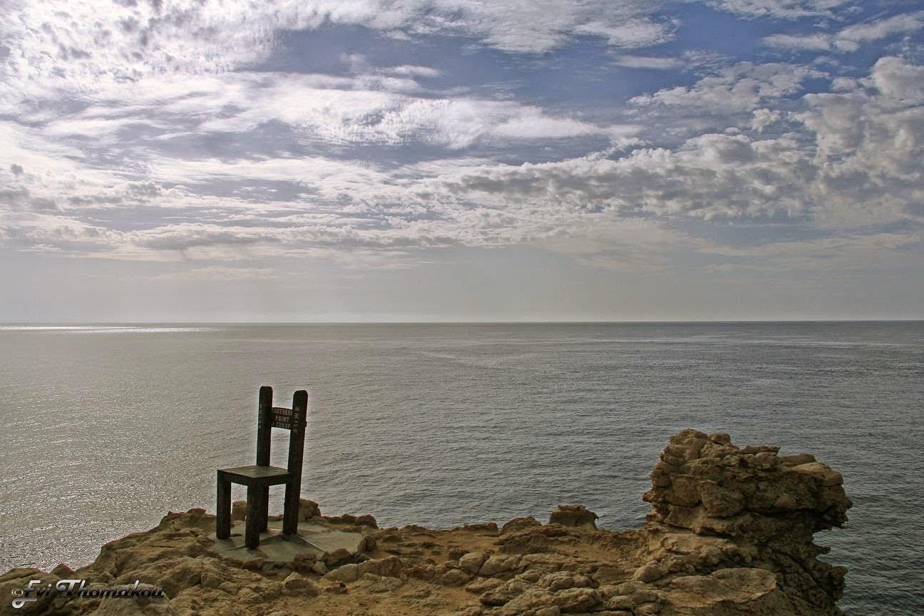 Tripiti Bay, Kamareles, Gavdos - Ακρ. Τρυπητή, Καμαρέλες, Γαύδος