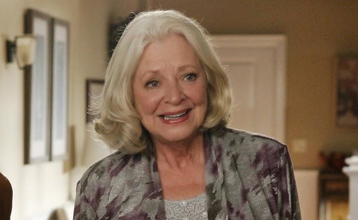 The Originals - Season 2 - Debra Mooney cast as Werewolf Matriarch