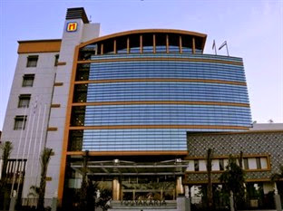 Hotel Bintang 4 Jogja - Ros In