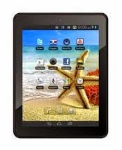 Tablet Advan T5B