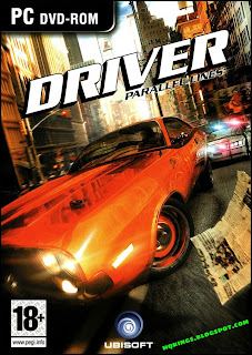 Driver Parallel Lines PC [Repack]