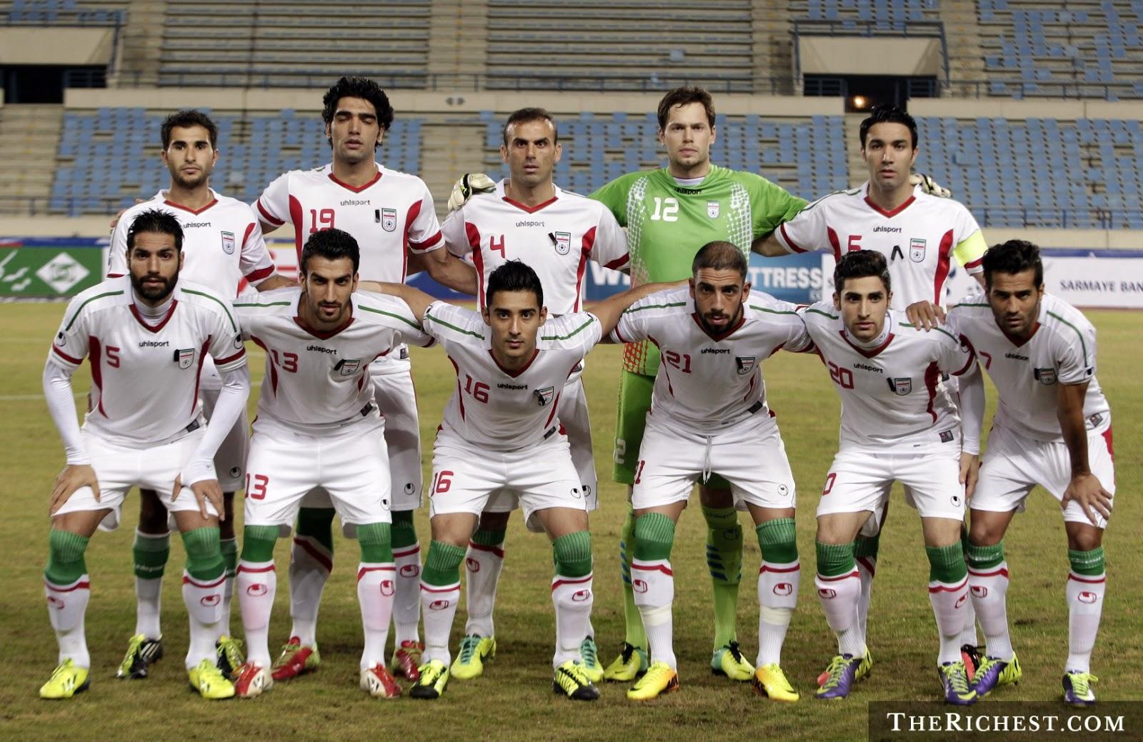 National football team predictions 2014 fifa world cup brazil jpg