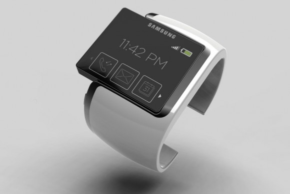 Samsung Galaxy GEAR Smartwatch Release Date, Specs and Price