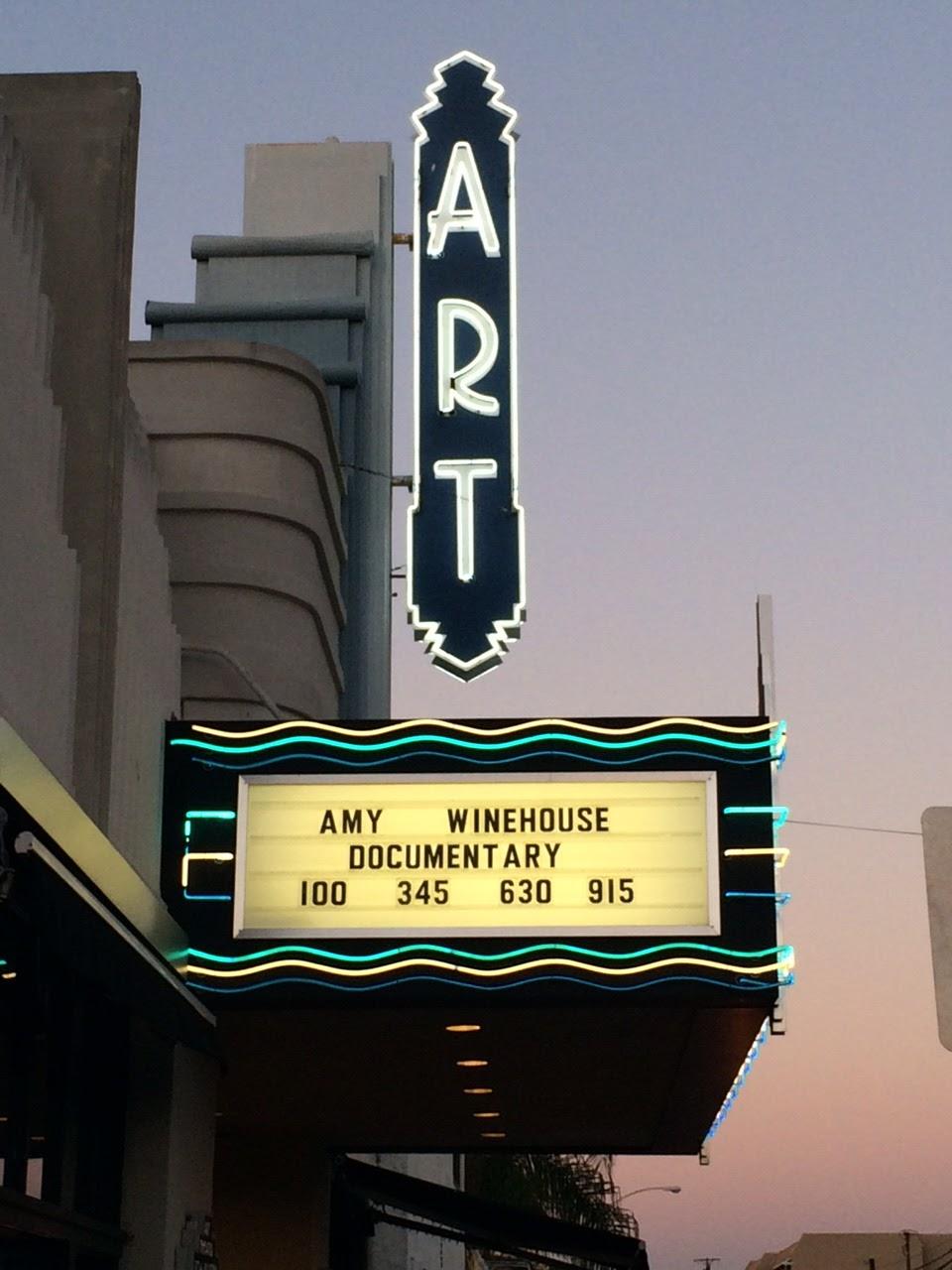 Art Theatre Long Beach #18