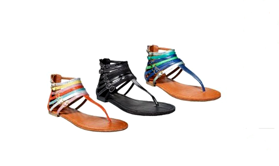 Sandals On Sale