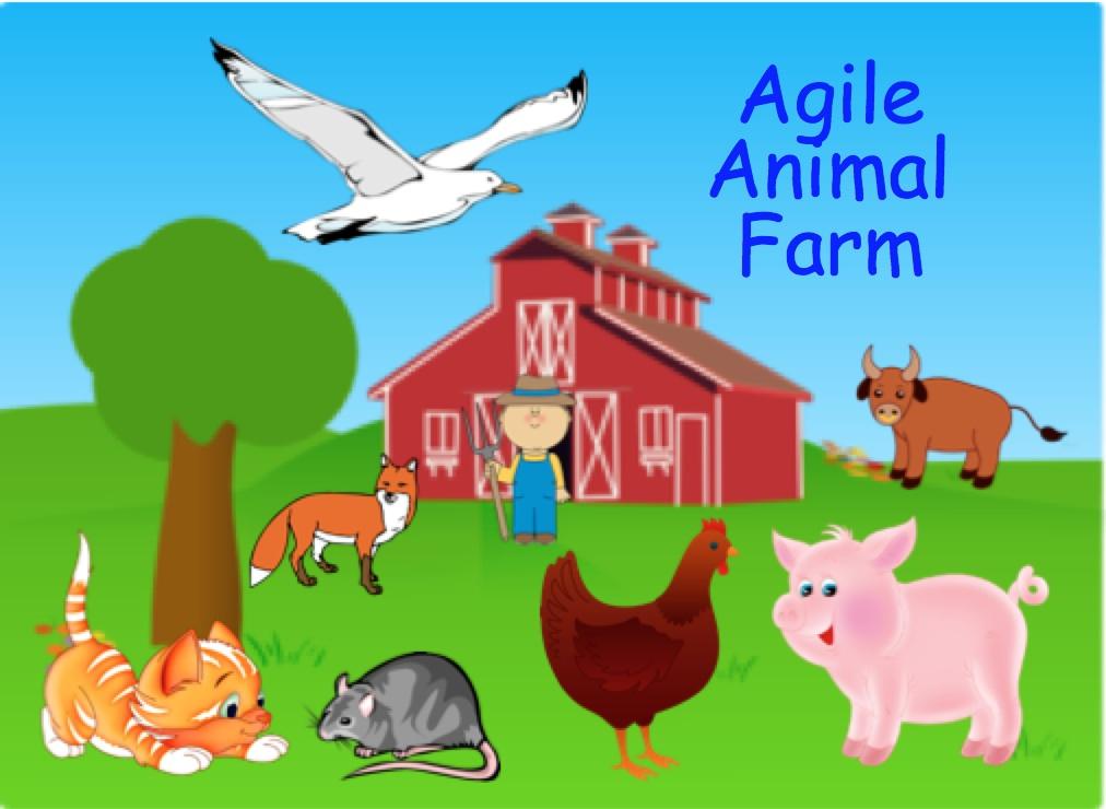 animal farm essay 14