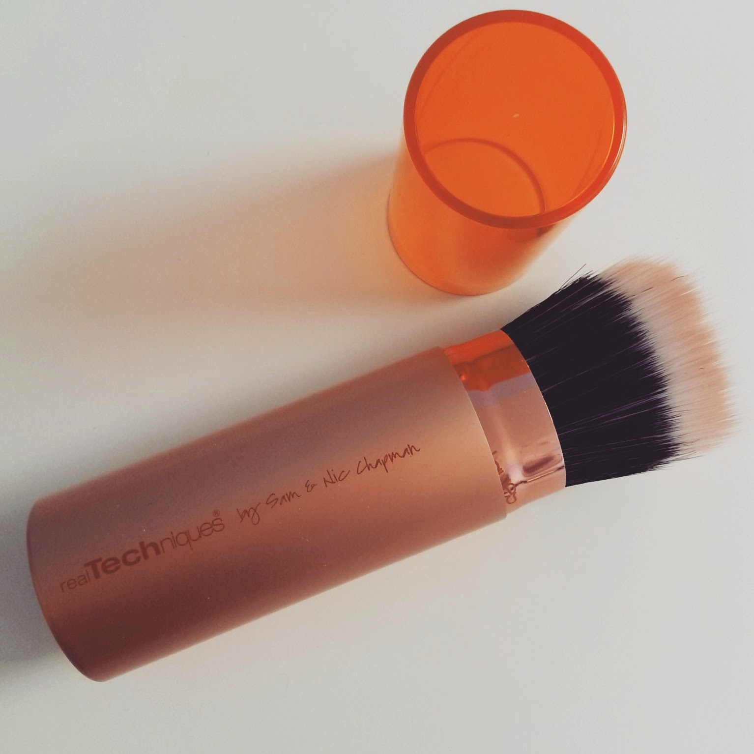 beauty makeup regrets 2015 - real techniques bronzing brush