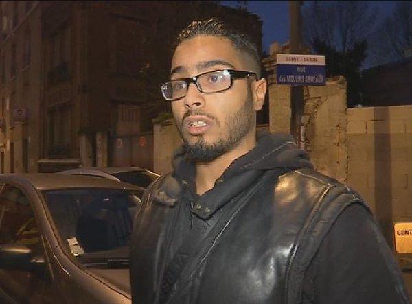 """Il a prêté son appartement aux terroristes: """"Je ne savais pas"""""""