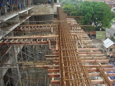 Download Ketentuan Standard Detail Struktur