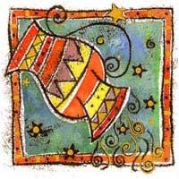 День Рождения 22 января знак зодиака Водолей