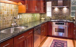 Small Kitchen Design Ideas 1