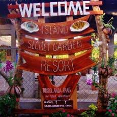 Island Secret Garden Resort
