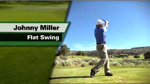 Johnny Miller video intro