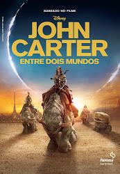 Baixar Filme John Carter: Entre Dois Mundos (Dual Audio) Gratis