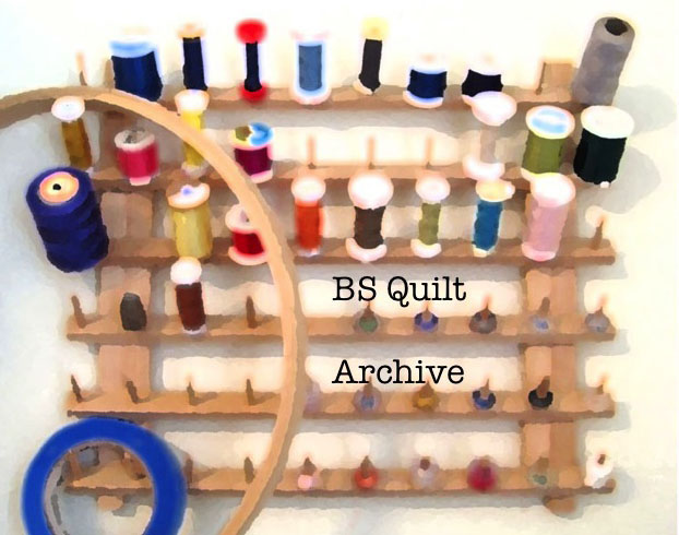 BS Quilt Archive