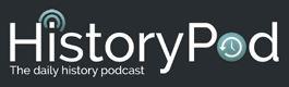 History Pod logo