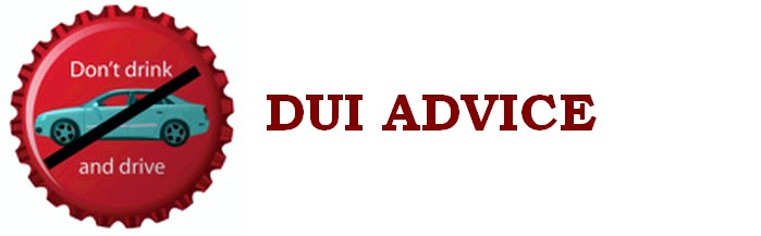DUI Advice