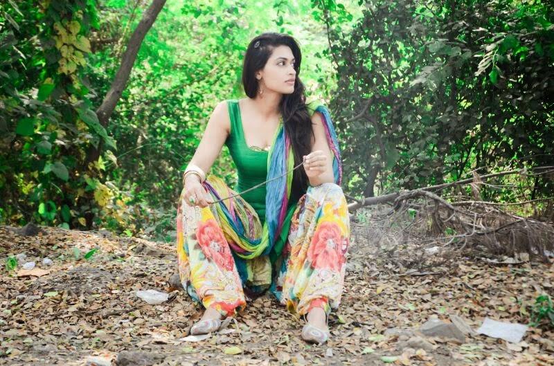 Salony Luthra Latest Stunning Photo Stills