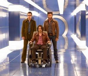 X-Men: Az eljövendő múlt napjai / X-Men: Days of Future Past [2014]