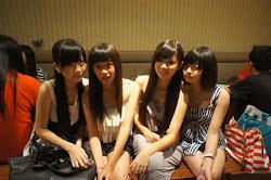 4姐妹 ♥