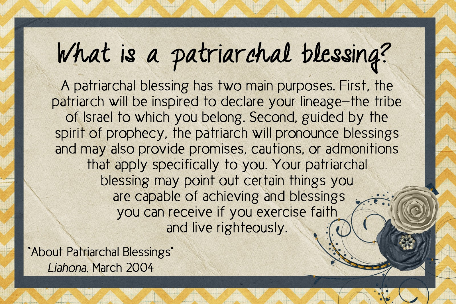 a patriarchal world in assimilation