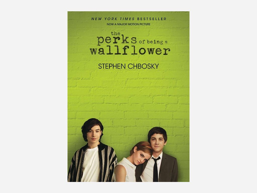 "the use of epiphanies in the perks of being a wallflower by stephen chbosky and eve by anna carey I would give ""the perks of being a wallflower"", by stephen chbosky ""the perks of being a wallflower"" left many unanswered questions by the end."