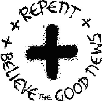 Repent Believe the Good News