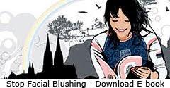 Stop Facial Blushing