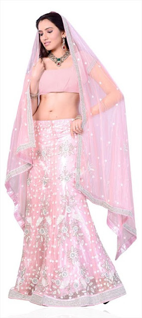 Latest Wedding Lehnga Collection 2012