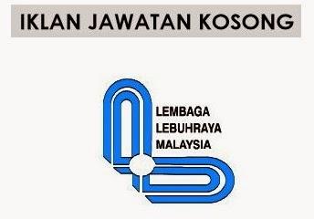 KEKOSONGAN JAWATAN LEMBAGA LEBUHRAYA MALAYSIA