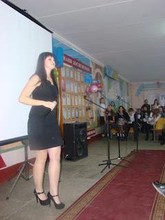 Музичні вітання від студентів МДАУ.