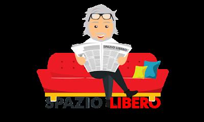Spazio Libero - NOTIZIANDO - Periodico giornalistico- Reg. TRIBUNALE DI GROSSETO N° 17/2004 -