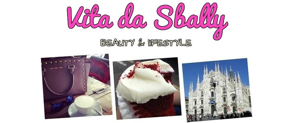 Vita da Sbally