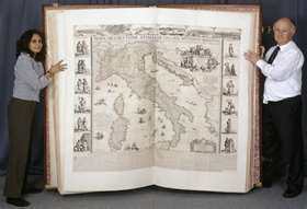 CURIOSIDADES - O maior livro