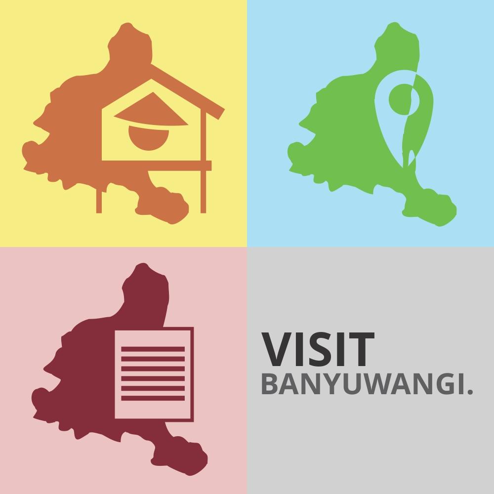 Visit Banyuwangi Network