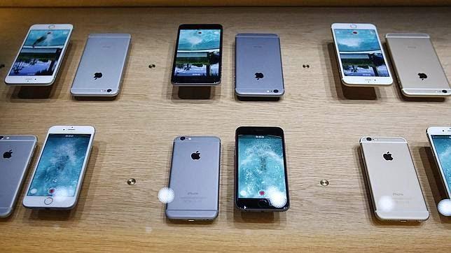 iPhone 6 han marcado un nuevo récord en reservas del producto