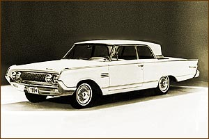 1959 Mercury Parklane For Sale.html | Autos Weblog