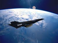 Uzay Gemisi Mekiği Aracı, NASA