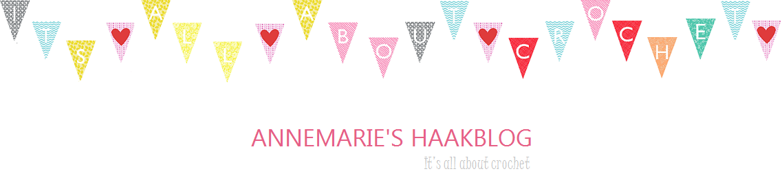 Annemarie&#39;s Haakblog