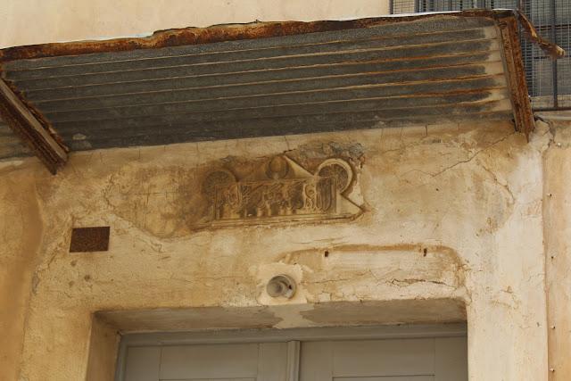 Daliani Street, Chania, Crete