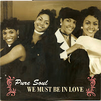 Pure Soul – We Must Be In Love (VLS) (1995)