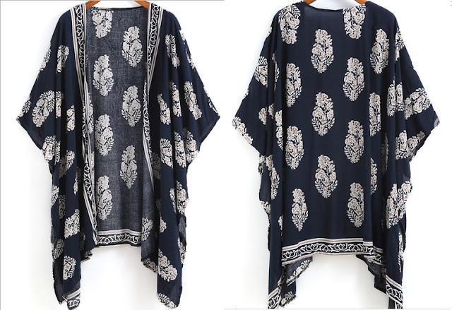 kimono outfit ideas pinterest