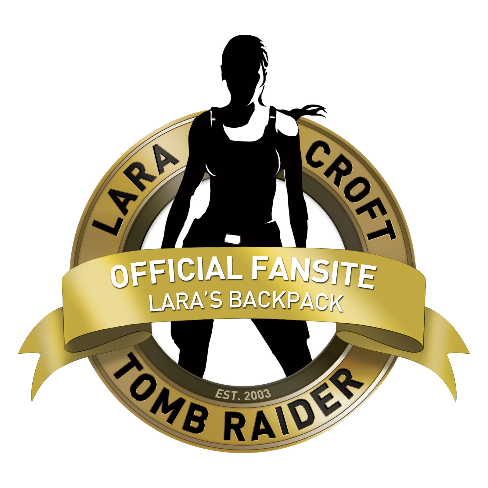 Lara's Backpack